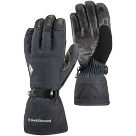 Black Diamond Soloist Handschuhe