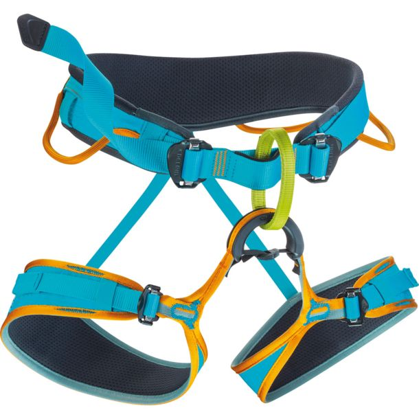 Edelrid Men's Duke Climbing Harness