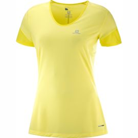 Salomon Damen Trail Runner T-Shirt