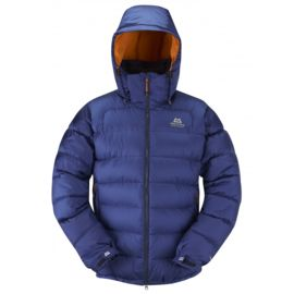 Mountain Equipment Men's Lightline Jacket navy