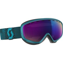Scott Dana Amplifier Skibrille