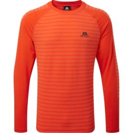 Mountain Equipment Men's Redpoint LS Tee