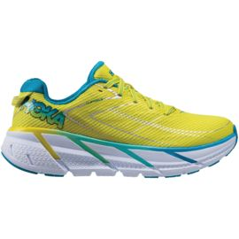 Hoka One One Damen Clifton 3 Schuhe