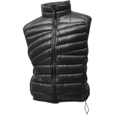 Yeti Men's Solace Vest black black S