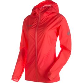 Mammut Women's Rainspeed HS Jacket