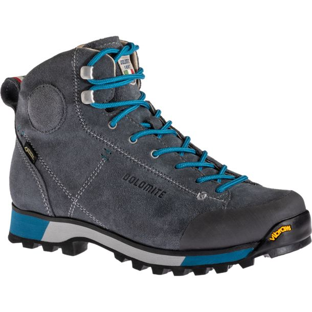 Damen Cinquantaquattro Hike GTX Schuhe gunmetal grey UK 7.5