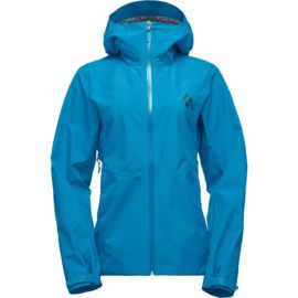 Black Diamond Women's Liquid Point Shell Jacket Women