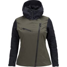 Peak Performance Damen Scoot Jacke