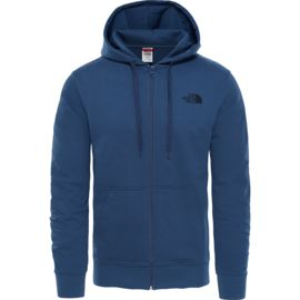 The North Face Herren Open Gate Light FZ Hoodie