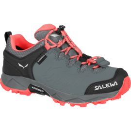 Salewa Kinder MTN Trainer WP Schuhe