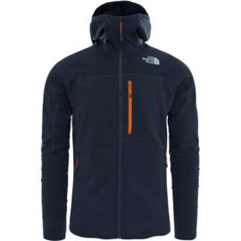 The North Face Herren Incipent Hooded Jacke