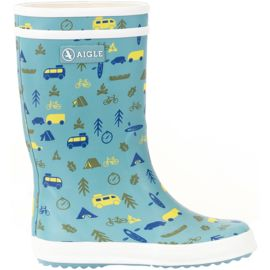 Aigle Kinder Lolly Pop Gummistiefel