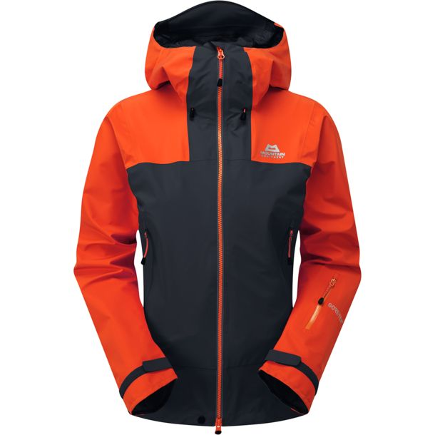 Mountain Equipment Damen Havoc Jacke cosmos/cardinal 8