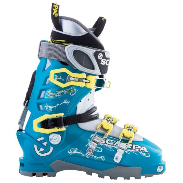 Scarpa Women's Gea Ski-touring Boot