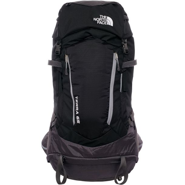The North Face Terra 65 Rucksack black L/XL