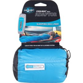 Sea to Summit Coolmax Adaptor Mummy Liner