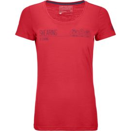 Ortovox Damen 150 Cool Shearing T-Shirt