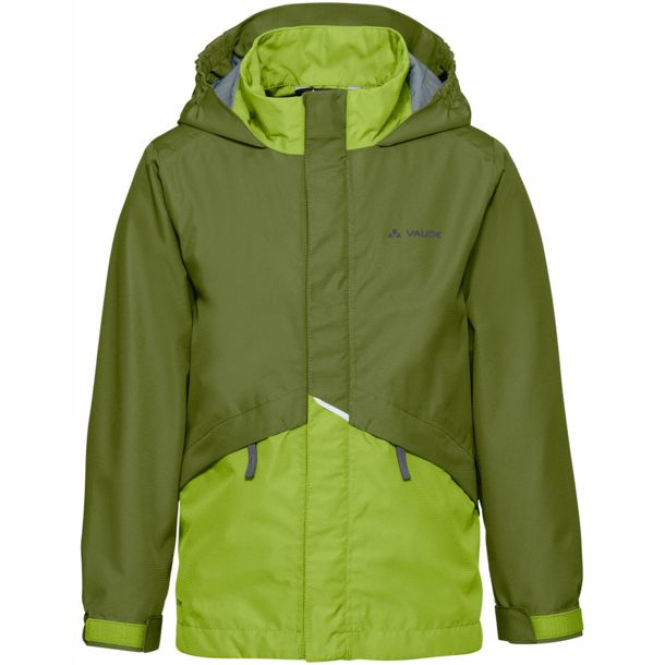 Escape Light Jacke Holly Kinder 152 Iii 146 Green zSUMpV