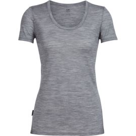 Icebreaker Damen Spector Scoop T-Shirt