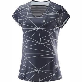 Salomon Damen Comet Plus T-Shirt