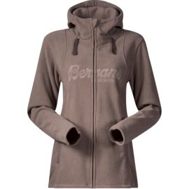 Bergans Women's Bryggen W's Fleece Jacket