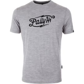 Pally'Hi Herren Blemblemic T-Shirt