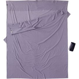 Cocoon TravelSheet Insect Shield Egytian Cotton Double