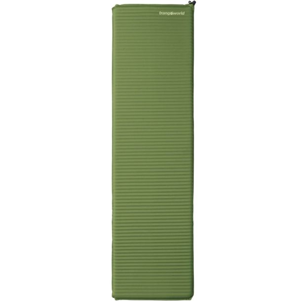 Trangoworld Compact Plus Isomatte green