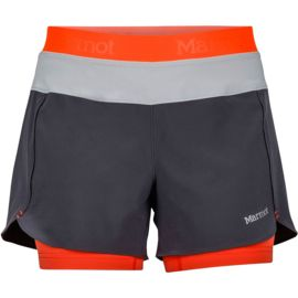 Marmot Damen Pulse Short