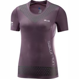 Salomon Damen S-Lab Exo T-Shirt