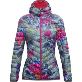 Crazy Idea Damen Summit Jacke
