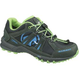 Mammut Kinder First Low GTX Schuhe