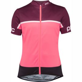POC Damen Essential Road Block Trikot