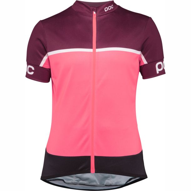 professional sale 100% genuine casual shoes Buy POC Women's Essential Road Block Cycling Jersey online | Bergzeit