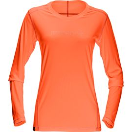 Norrona Women's 29 Tech Long Sleeve Shirt