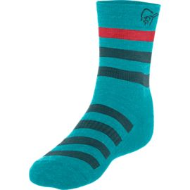 Norrona Falketind Mid Weight Merino Sock