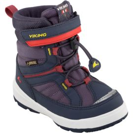 Viking Kinder Playtime GTX Schuhe