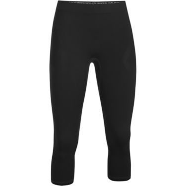 Salewa Damen Light Fit 3/4 Tights black 32