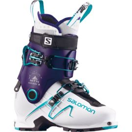 Salomon Dames MTN Explore W Tourenstiefel