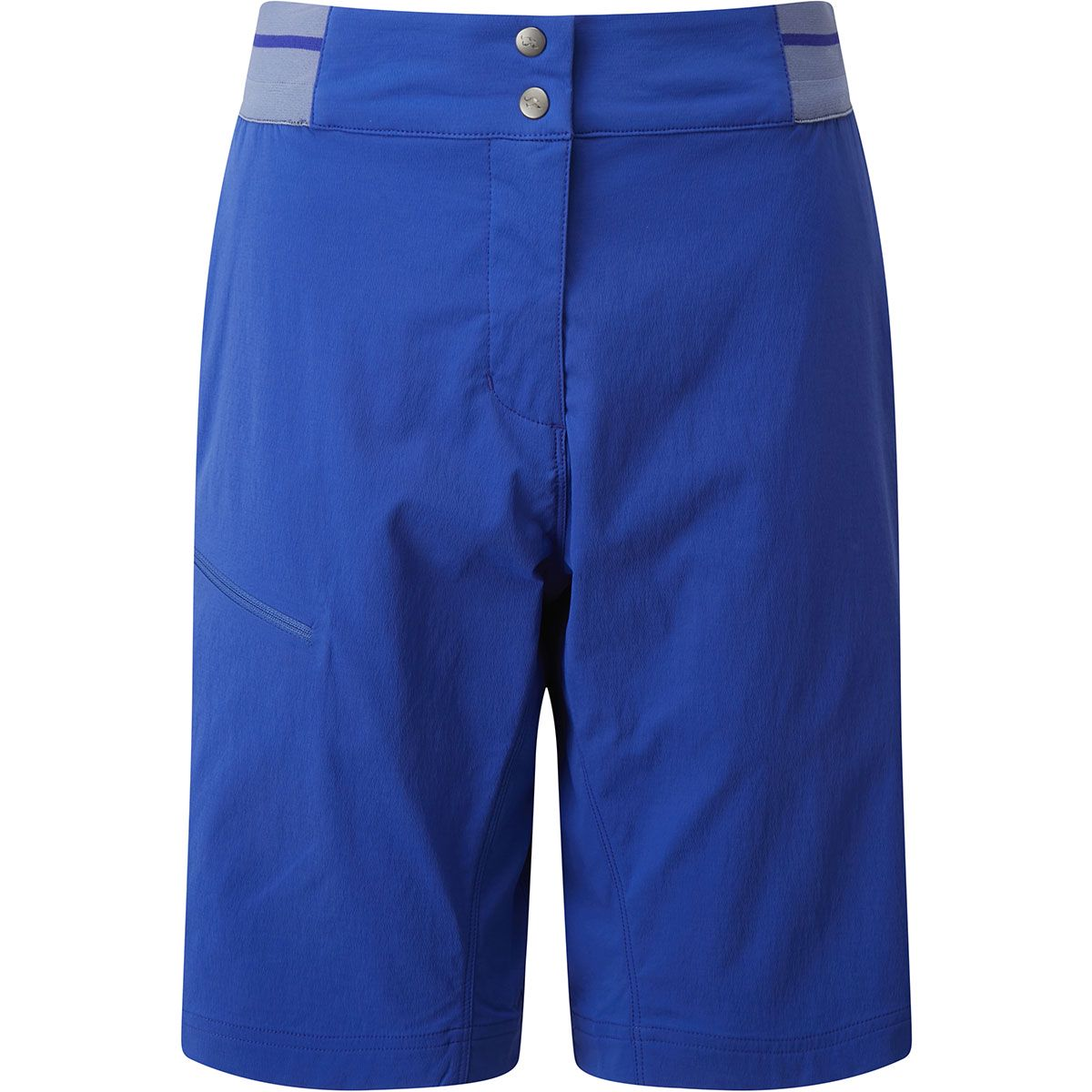 Rab Damen Torque Light Shorts (Größe S, Blau)