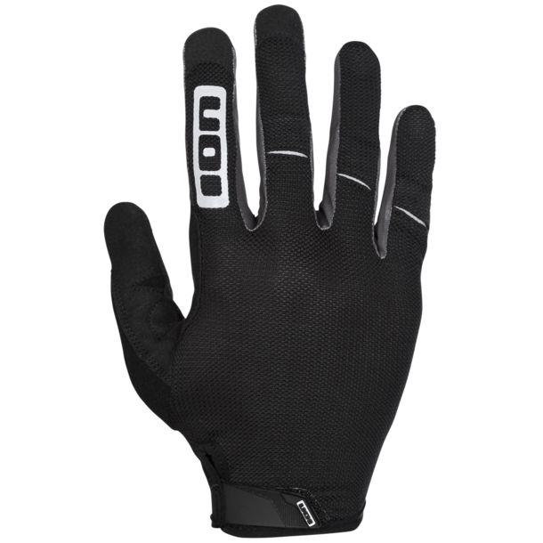 ION Path Bike Gloves black XS