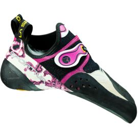 La Sportiva Damen Solution Kletterschuhe