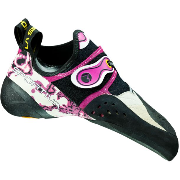 La Sportiva Damen Solution Kletterschuhe Damen