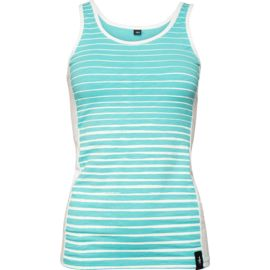 Chillaz Dames Active Stripes Tanktop