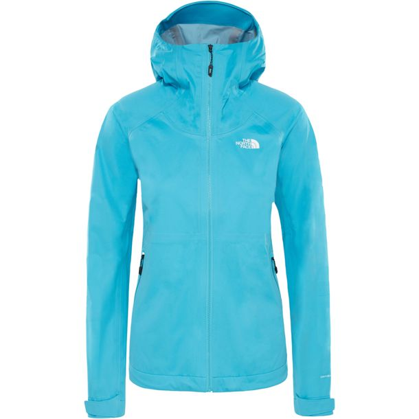 super popular 03da9 d716f Damen Impendor Apex Flex Light Jacke meridian blue S