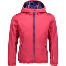 CMP Kinder Light Softshell Jacke