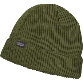 Patagonia Damen Fishermans Rolled Beanie