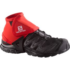 Salomon Trail Gaiters Low Gamasche