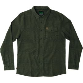 Hippy Tree Herren Cabrillo Flannel Hemd