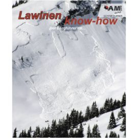 AM-Berg Verlag Lawinen know-how